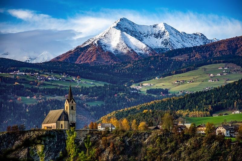 AlpAddict en Alto Adige
