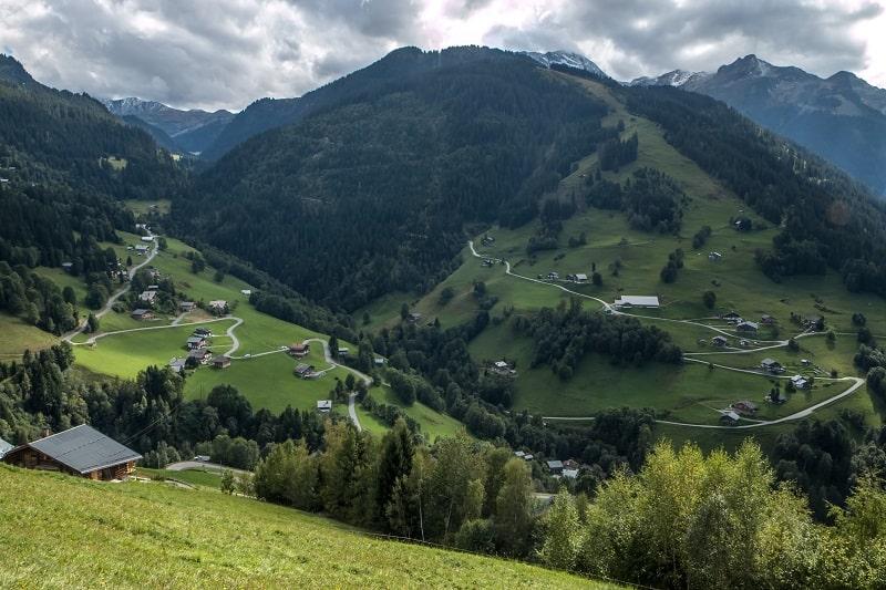 AlpAddict dans les Alpes du Nord