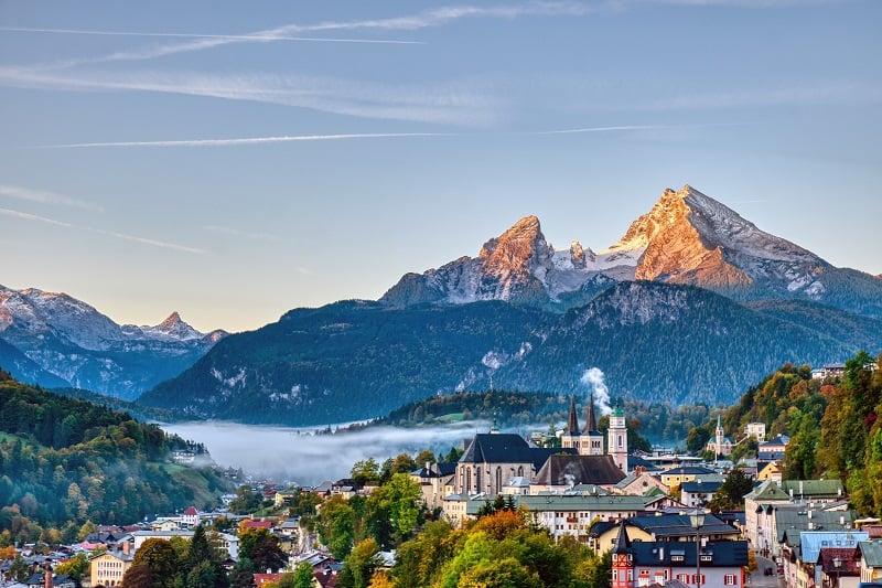 AlpAddict à Salzbourg et Berchtesgaden