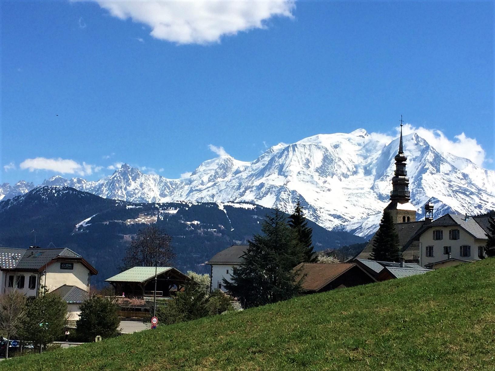 Break dans les Alpes avec AlpAddict