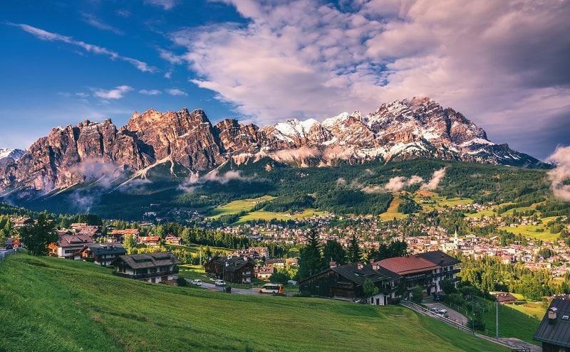 Cortina d'Ampezzo, le séjour luxe d'AlpAddict