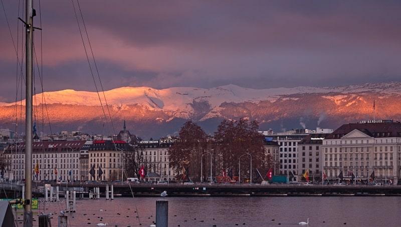 AlpAddict à Genève