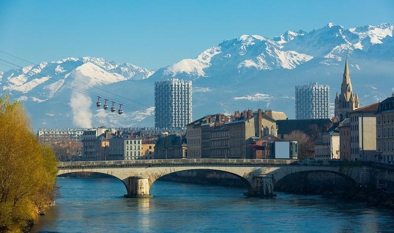AlpAddict à Grenoble
