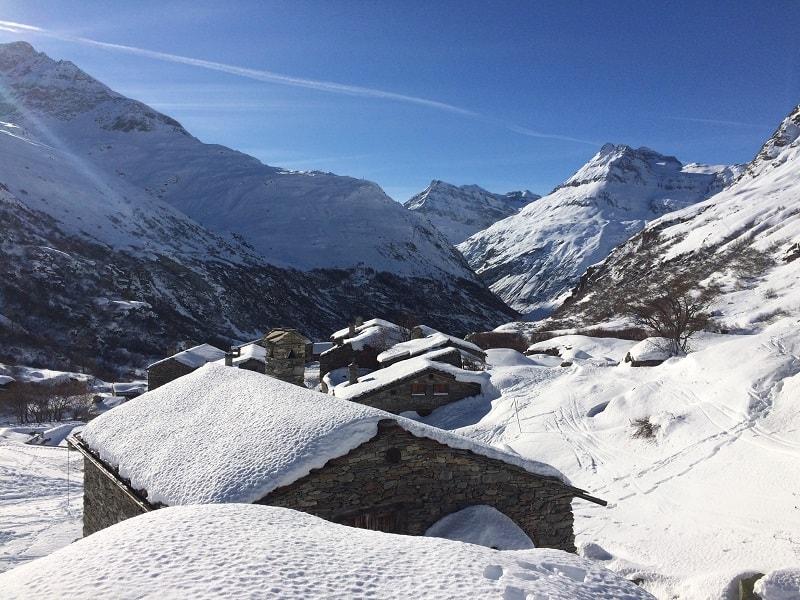 Alpes en France avec AlpAddict
