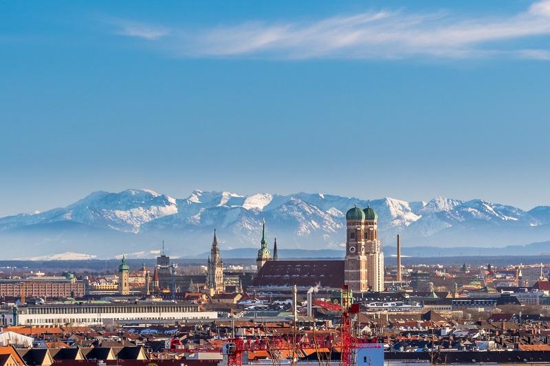 AlpAddict à Munich