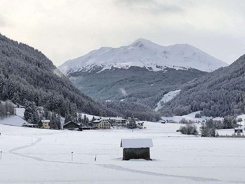 Autriche, pays Alpin