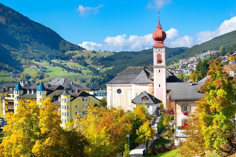 AlpAddict en Südtirol