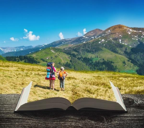 Livres sur les Alpes conseillés par alpAddict