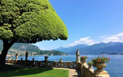 Les Lacs du Nord de l'Italie
