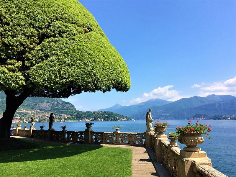 Lacs d'Italie avec AlpAddict