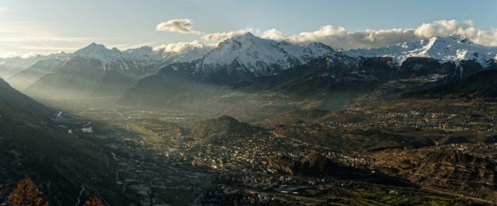 AlpAddict dans le Valais