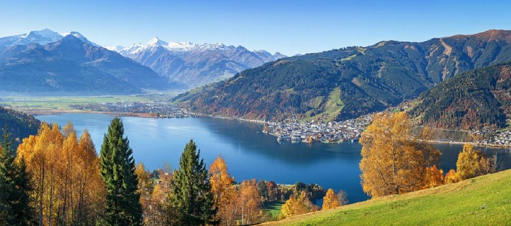 Lac autrichiens avec AlpAddict