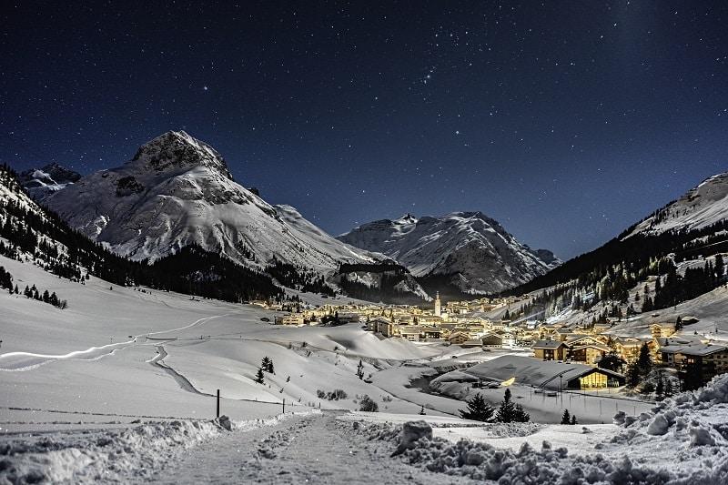 AlpAddict dans le Vorarlberg