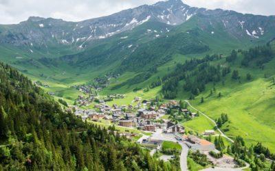 Liechtenstein, la petite Principauté Alpine