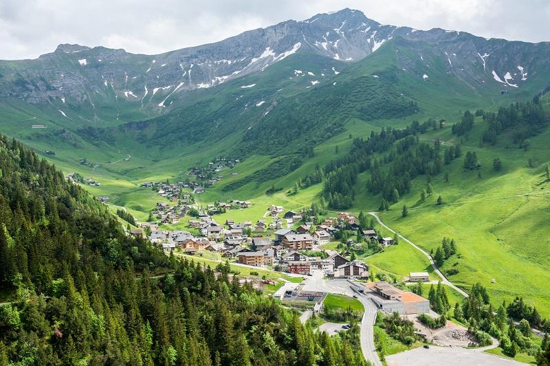 AlpAddict au Liechtenstein