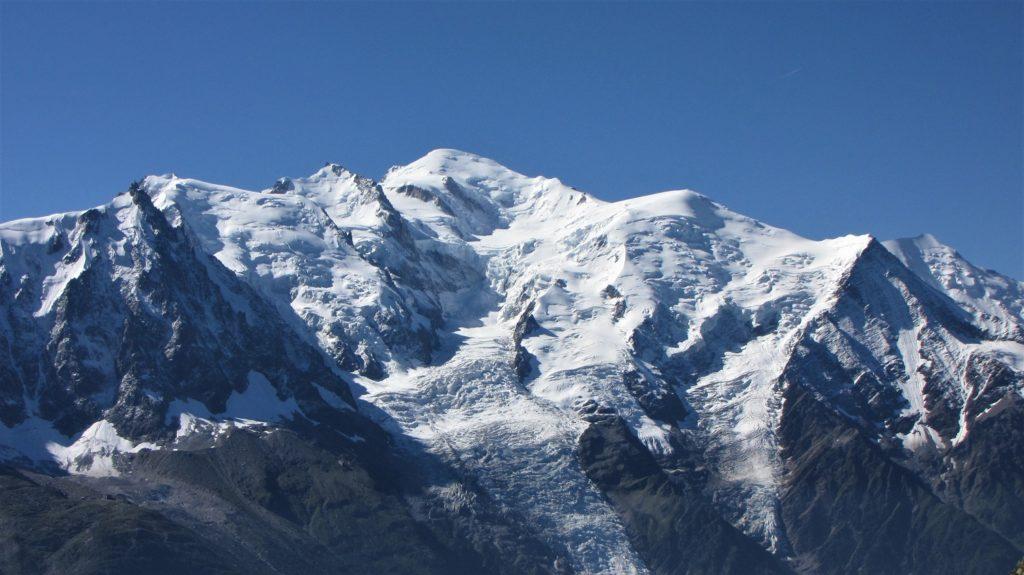 AlpAddict au pays du mont Blanc