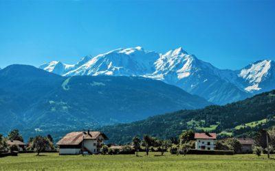 Découvrir le Pays du Mont Blanc