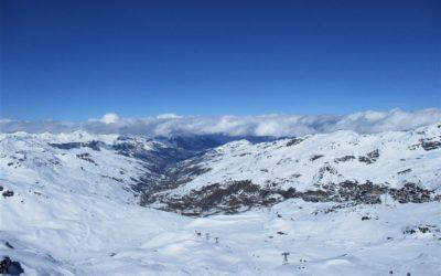 Val Thorens : du grand ski tout au long de la saison