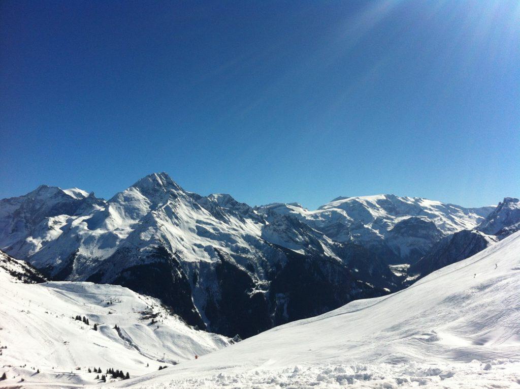 AlpAddict en Vanoise