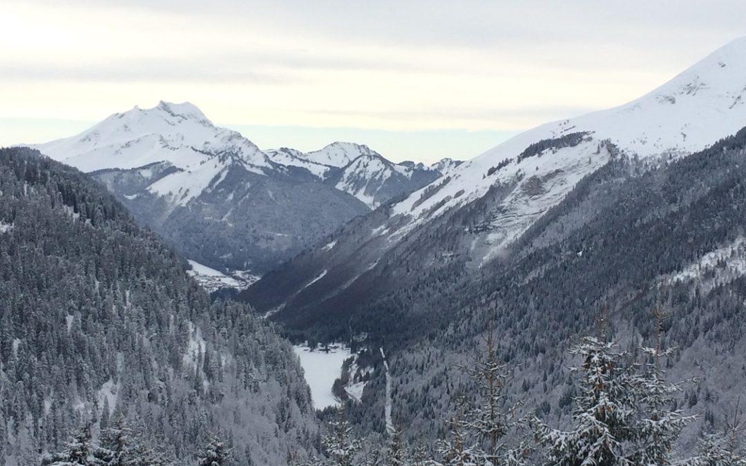 Dix villages dans les Alpes pour profiter de l'hiver sans skier