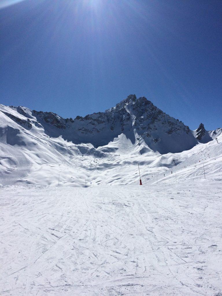 Skiez tranquillement avec AlpAddict à Val Thorens
