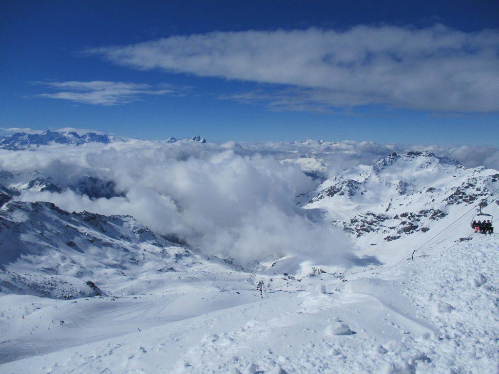 Le ski à Val Thorens avec AlpAddict