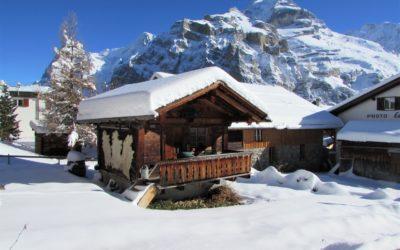 Skier en Suisse lorsqu'on habite dans le Nord de la France