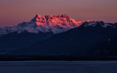 Skier en Suisse lorsqu'on habite dans le Sud de la France