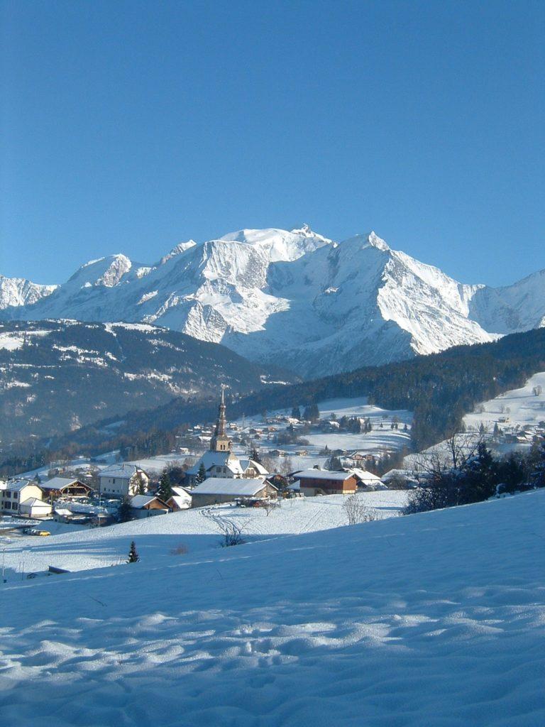Le plus beau paysage des Alpes selon AlpAddict
