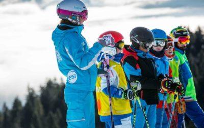 La Ski Family, une expérience fluide et ludique de l'école de ski !