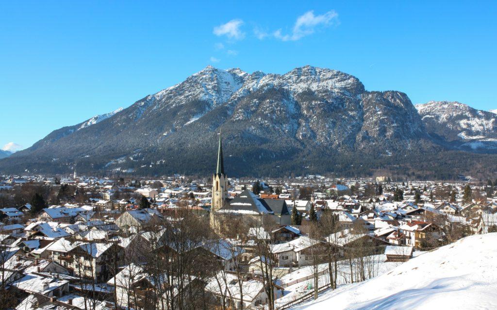 AlpAddict à garmisch Partenkirchen
