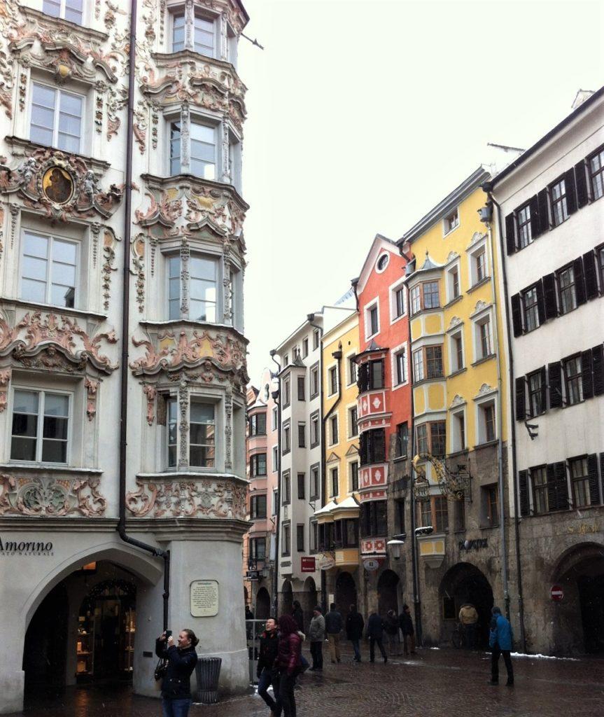 AlpAddict à Innsbruck