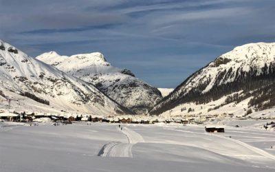 Vacances d'hiver à Livigno