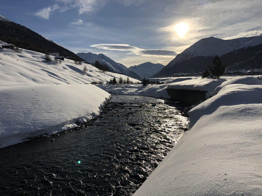 AlpAddict à Livigno