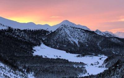 Découvrir le Val Müstair en hiver