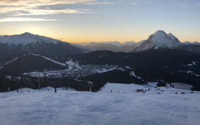 Seefeld in Tirol, ski et dépaysement aux portes d'Innsbruck