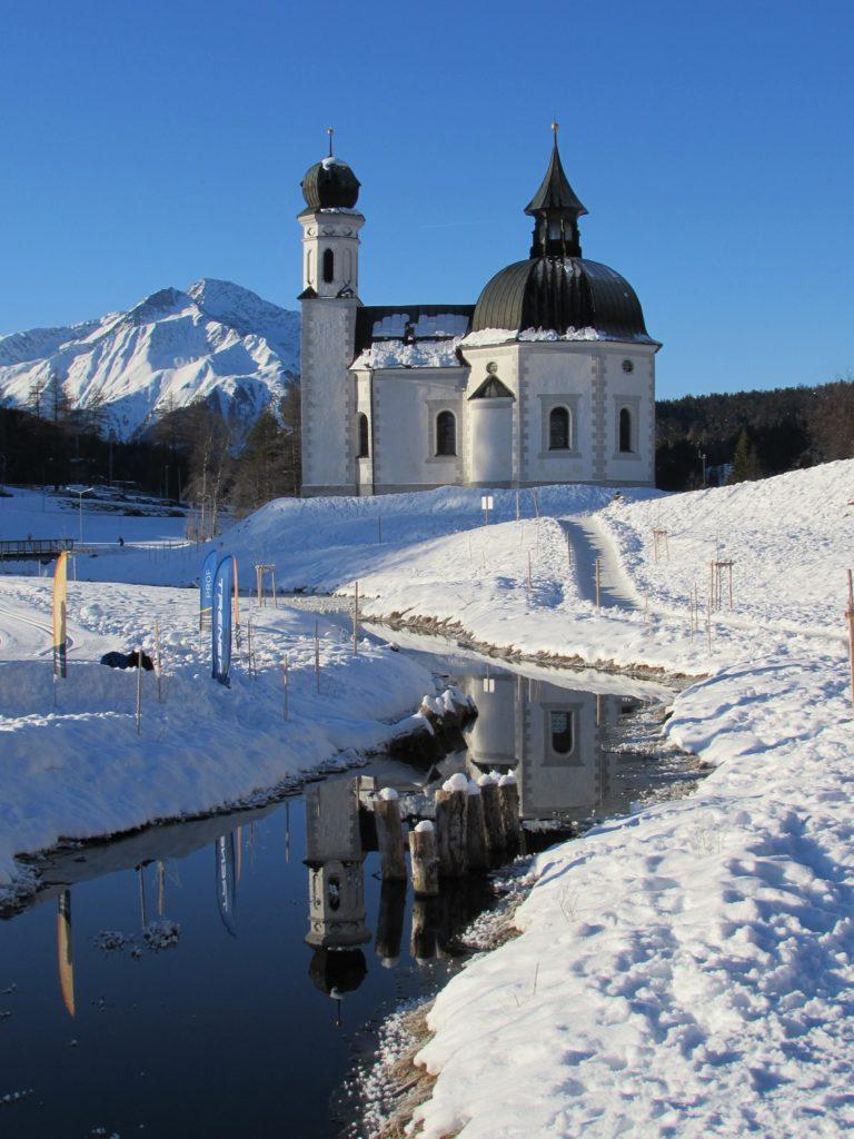 AlpAddict dans le Tyrol
