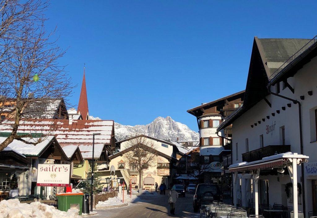 AlpAddict à Seefeld