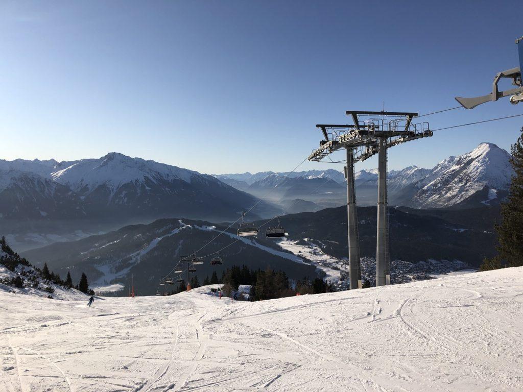 AlpAddict vous emmène skier à Seefeld